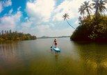 Lagoon SUP Tour Sri Lanka