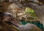 Cenotes Zapote EcoPark Admission Ticket