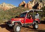 Red Rock Panoramic Tour