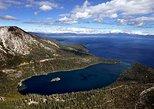 Lake Tahoe Circle Tour - South Lake Airport