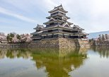 Matsumoto Private One Day Tour with Tour Guide and Private Vehicle