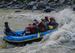 2 days rafting tour in Trisuli River