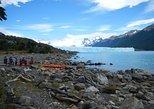 Kayak in Perito Moreno Glacier without transfers
