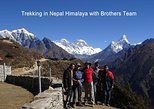 15Days Everest Base Camp Trek Nepal