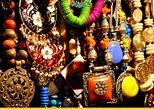 Delhi Shopping Tour by Private Car