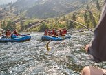 Hell's Canyon White-Water Rafting 3-Day Trip