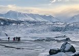 Matanuska Glacier Hike Day Tour