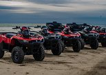 Caribbean - Aruba: Dirtlovers ATV Tours is a unique way to get to know the beautiful Sunrise City!
