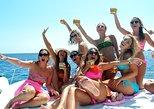 Best Catamaran Boat Party, Booze Cruise in Punta Cana