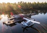 Outback Floatplane Safari Camp Overnighter including Airboat from Darwin