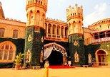 Bangalore City Tour (Pick up and drop at Hotel)