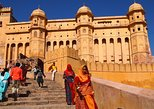 04 Days Golden Triangle Tour With 03 Nights Accommodation