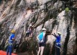 Half Day Guided Rock Climbing + Batu Caves