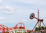 Krakow: Energylandia Amusement Park Full Day Access