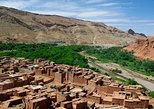 2 Day Zagora Tour from Marrakech Including Atlas Mountains,Camel & Desert Camp