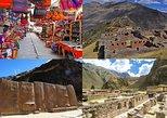 Conexão vale sagrado Machupicchu 2 dias. Cusco, PERU