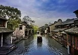 Wuzhen Water Town Private Day Trip from Shanghai with Lunch or Dinner