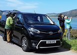 Executive Transfer to (or from) Inverness area to (or from) Edinburgh or Glasgow