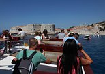 3 Island Tour Dubrovnik - Free lunch with Wine & Refreshments