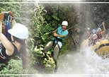 Arenal Full Adventure Vacation Package