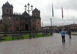 City Tour em Cusco Meio Dia. Cusco, PERU