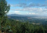 Climbing Furi Mountain