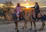 Cappadocia Camel Riding