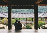 2 Day: Rakkojae Korean Cultural Heritage Tour - Via Andong Hahoe Folk Village