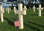 Private Day-Trip: Normandy D-Day Beaches, with American Cemetery and Omaha Beach
