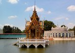 Bang Pa-In Summer Palace and Ayutthaya ruins - Day trip