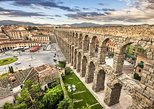 Avila y Segovia Full Day Tour from Madrid With Tickets Included