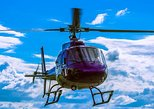 Kilimanjaro Helicopter Scenic