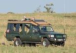 09 Days Southern Tanzania Budget Road Safari