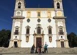 Faro Historic Bike Tour