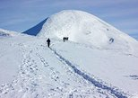 Hoverla, Petros: winter hiking