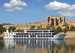 Africa & Mid East - Egypt: 4 Days Nile Cruise From Aswan , Kom Ombo , Edfu and Luxor Private Guided Tours