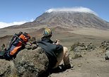 Kilimanjaro Climbing Maragu Route
