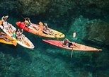 Kayaking and Snorkeling on la Costa Brava Small group