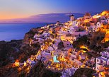 Best of Santorini Experience: 6 hours Private Tour