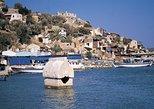 Full-day private Kekova boat trip