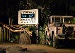 Singapore Night Safari with Transfer
