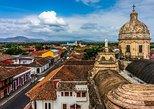 TREASURE OF NICARAGUA