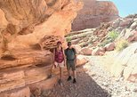 Bowl of Fire Trail: Hidden Hike from Las Vegas