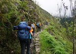 Trilha Inca Tour 1 Dia para Machu Picchu - Privado. Cusco, PERU