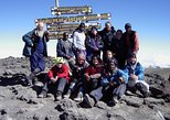 6 Day Kilimanjaro Climbing Machame Route - Group Joining Tour