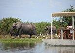 4-Day Selous Private Safari