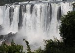 Luapula Waterfalls