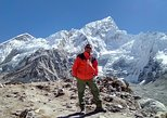 12 Days Amazing Mount Everest Base Camp Trek