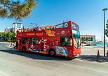 City Sightseeing Limassol Hop On Hop Off Bus Tour