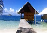 1 Night Bungalow Over the Water in San Blas Islands